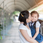 6 steps to prepare your child for school